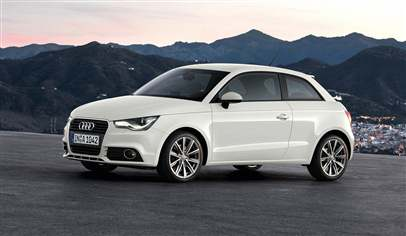 audi a1 1 2 tfsi se 3dr car review january 2012. Black Bedroom Furniture Sets. Home Design Ideas