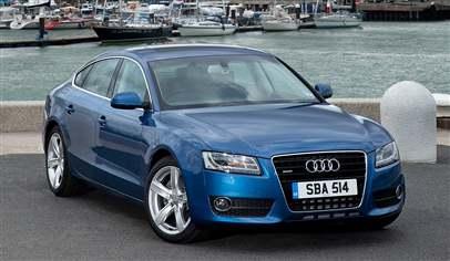 Audi a5 sportback 3 0 tdi quattro s line s tronic 5dr car - Audi a5 coupe 3 0 tdi quattro s line special edition ...