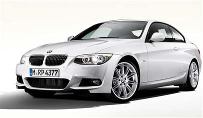 Bmw 3 Series Coupe 320i Sport Plus 2dr Car Review March 2012
