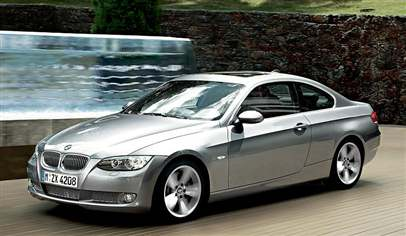 bmw 3 series coupe 325i sport plus 2dr car review march 2012. Black Bedroom Furniture Sets. Home Design Ideas