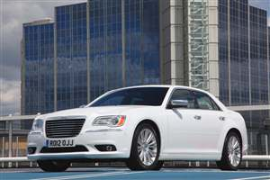 Chrysler 300C review
