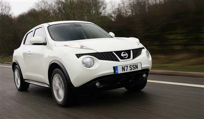 Nissan Cars Images New Nissan Juke