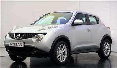 nissan juke 1 6 dig t acenta premium pack 5dr car review march 2012. Black Bedroom Furniture Sets. Home Design Ideas