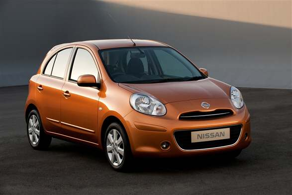 nissan cars pictures images