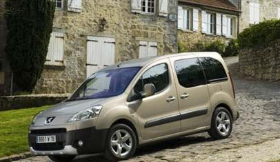 peugeot partner tepee outdoor 1.6 hdi 112 fap 5dr car review