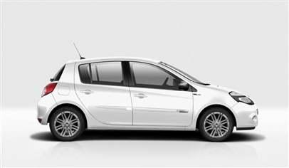 Renault Clio Expression 1 2 16v 5dr Pre Model Car Review