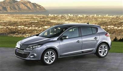 New Renault Megane Cars Renault Megane Discounted Offers plus