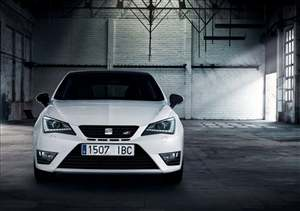 Seat Ibiza review