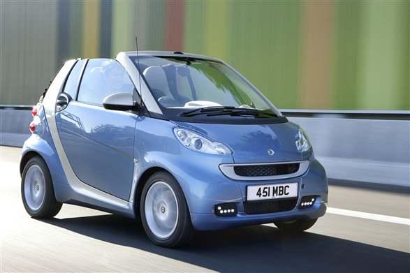 smart car review smart car reviews from the uk. Black Bedroom Furniture Sets. Home Design Ideas