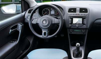 volkswagen polo bluemotion 1.2 tdi 5dr car review - february 2012