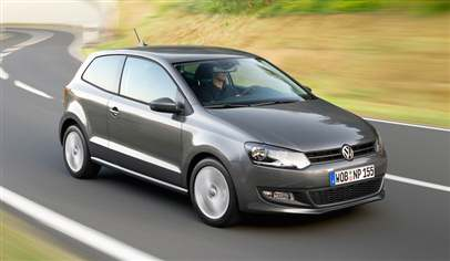 volkswagen polo sel 1 4 dsg 3dr car review   february 2012