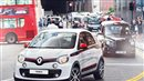 New Renault Twingo prices