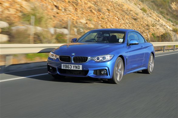BMW ready M2 Coupe for 2015