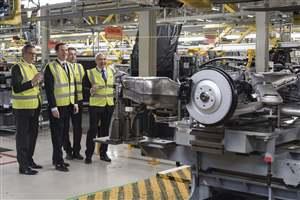 Bentley reveals investment