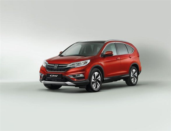 Honda introduces all-new safety system