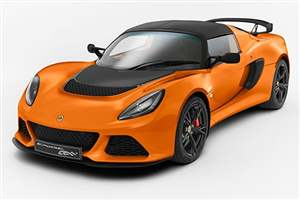 New Exige S now on sale