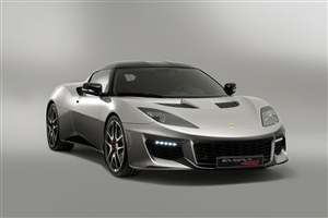 Evora 400 to start at £72k