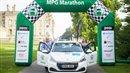 Peugeot win MPG Marathon