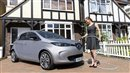 Electric cars 'norm by 2026'
