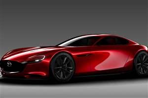 Mazda's RX-VISION