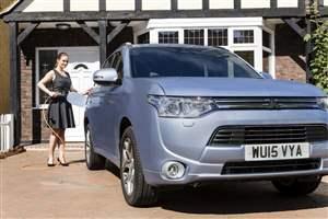 Mitsubishi sales charge