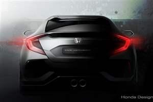 Honda Geneva line up