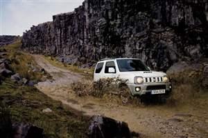Suzuki Jimny Adventure