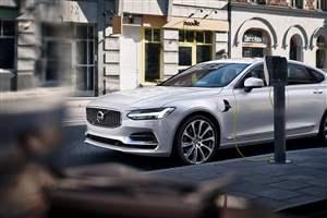 Volvo's electric future