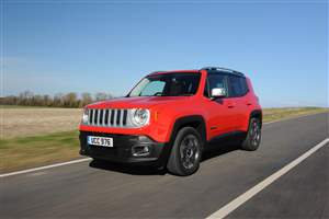 Jeep continues rapid growth