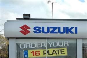 Suzuki fuel testing issues