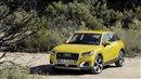 Audi's new air con