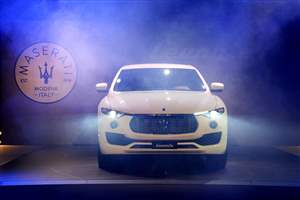 Levante launched in UK