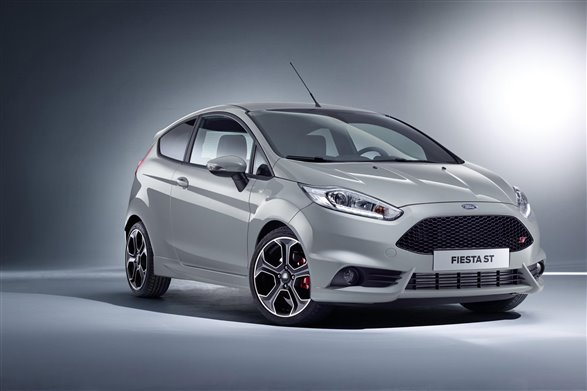 Ford ST-Line range launched for Fiesta and Focus