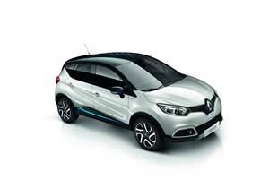 Special Edition Renault Captur