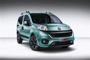 New Fiat Qubo launched