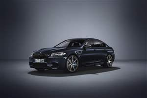 M5 competition edition
