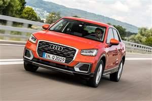Audi Q2 orders open