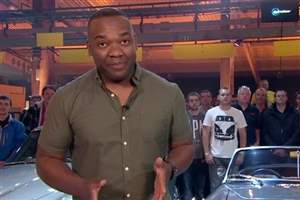 Rory Reid's Top Gear War