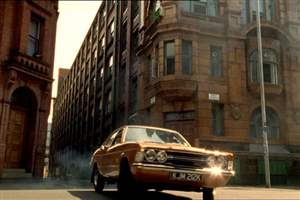 Favourite Fords in films