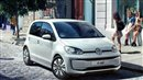 VW E-up! on sale now