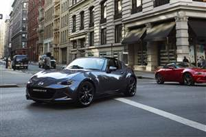 All-new Mazda MX-5 RF