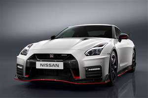 GT-R NISMO prices announced