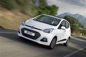 UK Hyundai sales boost