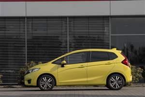 Honda Sales Surge