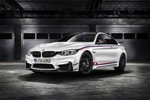 BMW M4 special edition