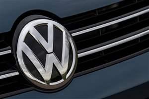 Volkswagen Group sales rise