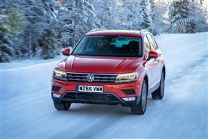 VW winter health check