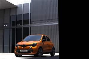 Duo join Renault Twingo range