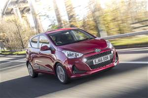 New i10 pricing revealed