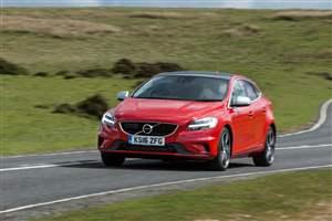 Volvo UK sales success